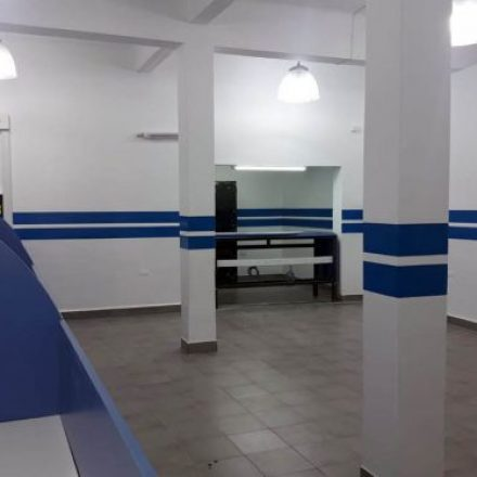 El nuevo Centro de Atención al Usuario de SAETA quedará habilitado desde la semana que viene