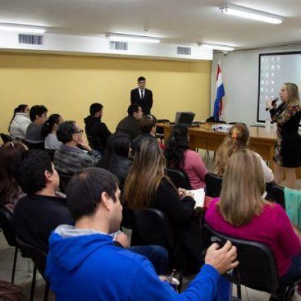 Paraguay implementa el Modelo de Gobierno creado por Salta
