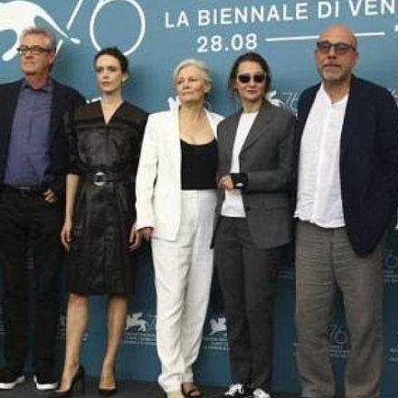 Festival de Venecia: Martel repudió a Polanski y no asistirá a su película