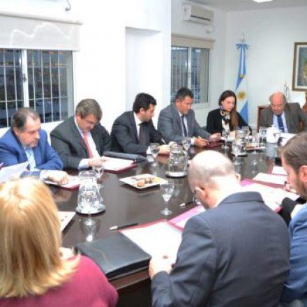 Facilitan el acceso ciudadano al Ministerio Público Fiscal