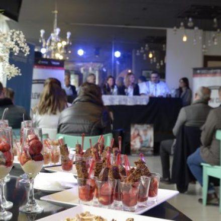 Comenzó la semana gastronómica Trelew en Salta