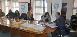 Empresas presentaron propuestas de inversión para el sector turístico e industrial