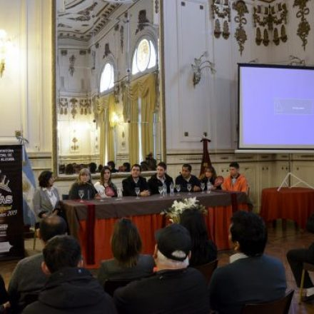 En Rosario de la Frontera se podrá disfrutar de la Fiesta Provincial de los Estudiantes 2019