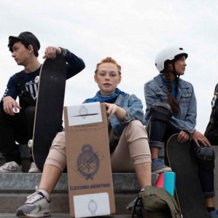 #YOELIJOVOTAR:  La campaña que le pone voz al voto adolescente