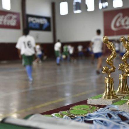 Fútbol por la integración y la socialización juvenil