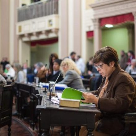 Se aprobó en insistencia la creación del Fondo Ciudadano de Desarrollo Cultural y Turístico
