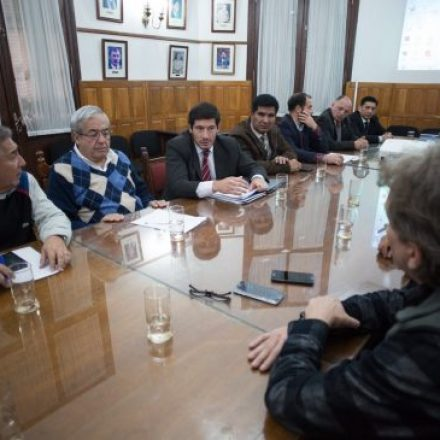 Cámara baja: Agenda de reuniones