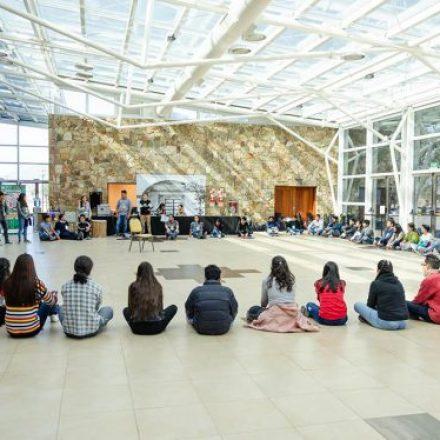 Más de 160 jóvenes unidos por la música en Salta