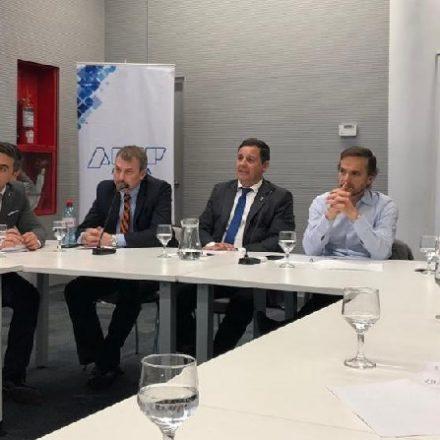 AFIP realizó en nuestra ciudad un encuentro sobre temas de comercio exterior