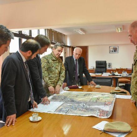 El Ejército Argentino realizará entrenamientos en Salta y Jujuy