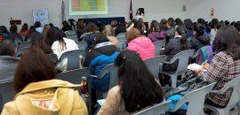 Docentes se capacitan para intervenir en situaciones complejas de la vida escolar