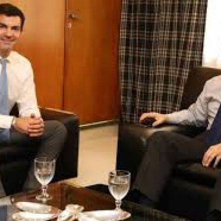Hoy Roberto Lavagna dará un nuevo mensaje a los argentinos