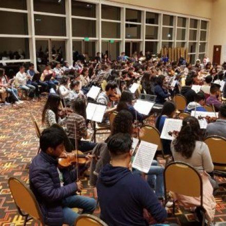 Hoy: La gran Orquesta Juvenil del Norte ofrecerá un concierto gratuito