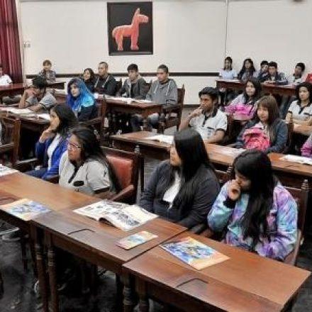 Capacitarán a estudiantes en la aplicación de un Protocolo de Actuación ante situaciones de Bullying