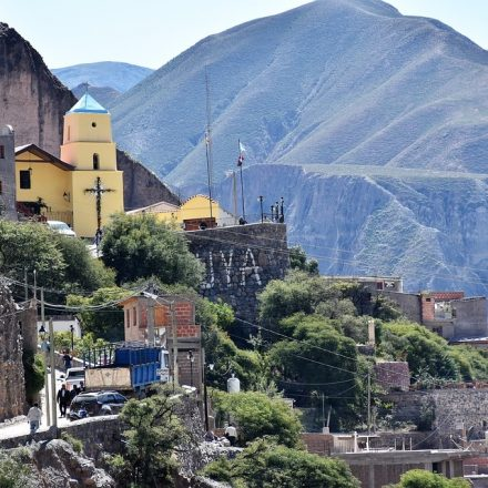 Una comunidad indígena y el municipio de Iruya acordaron cesar el conflicto por tierras hasta contar con los informes de la Provincia