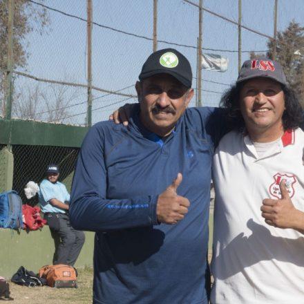 El Beisbol y el Softbol acuerdan colaboración en Salta