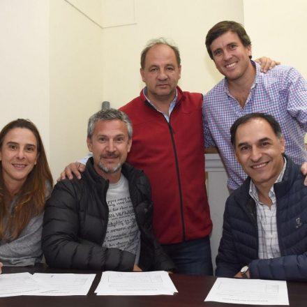 Mario Peña suma su precandidatura a diputado provincial