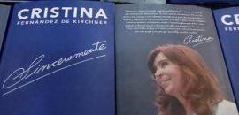 Cristina Fernandez vendrá a Salta el próximo mes de septiembre