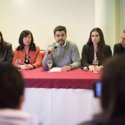 Candidatos del Frente Todos presentaron sus propuestas con el objetivo de generar puestos de trabajo y reactivar la economía