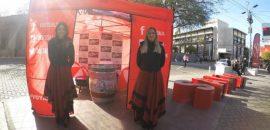 Salta promociona su oferta turística en San Luis