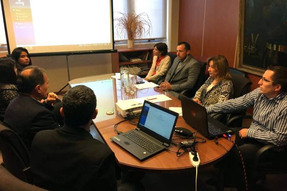 Registro Civil y Ministerio Público agilizan el intercambio de información de filiación de menores