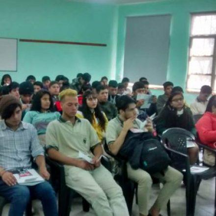#EducarParaPrevenir: autocuidado y prevención de embarazo temas más consultados entre los jóvenes