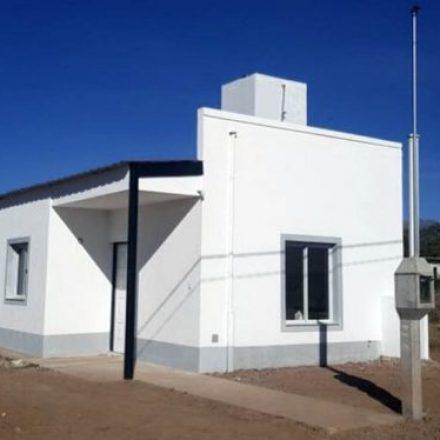 La provincia entregará viviendas en La Viña y Guachipas