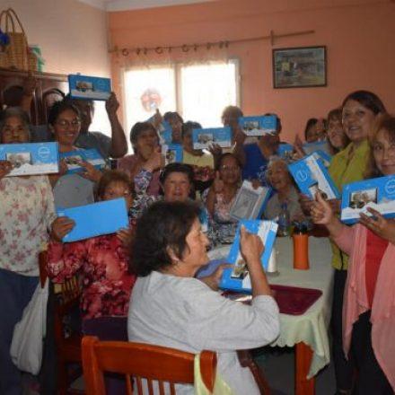 1 de Octubre se festeja el «Día Internacional del Adulto Mayor»