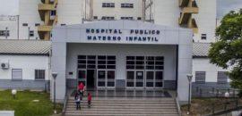 Convocatoria para cubrir un cargo en el Hospital Público Materno Infantil