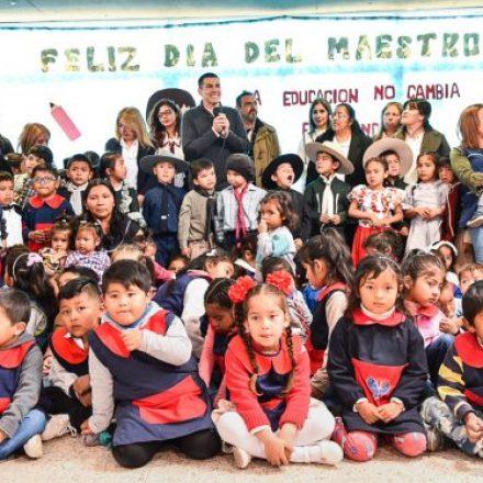 Salta pone en marcha un intensivo Plan Alimentario para asistir a la población más vulnerable