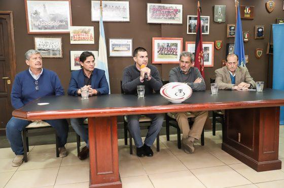 Más de 1000 chicos de toda la provincia participarán en el Intercolegial de Rugby