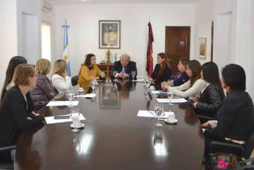 Se conformó el Comité de Evaluación de Femicidios, Transfemicidios y Violencia de Género