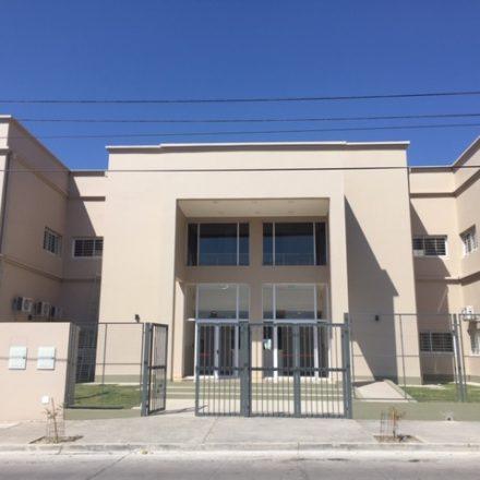 Mudan a Ciudad Judicial dos Defensorías para Víctimas de Violencia Familiar y de Género y un Centro Comunitario de Mediación