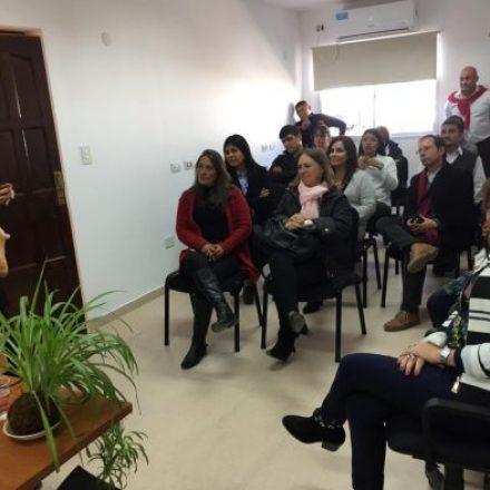 Defensoría y Asesoría inauguraron ampliación en Cafayate