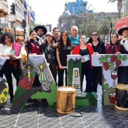 Salta difunde en Chile su oferta turística