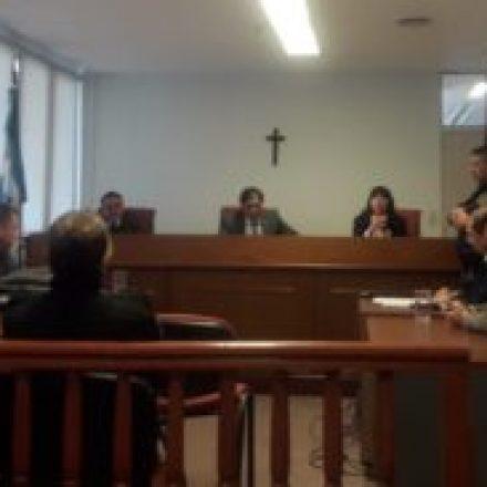 Luracatao: 14 años de prisión para una madre