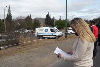 Declararon los acusados de la muerte de Siles Arias