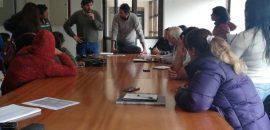 Barrios populares avanzan en el proceso de regularización