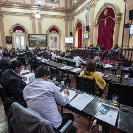 Diputados dieron Media Sanción para la financiación a las Cooperadoras Asistenciales en Salta