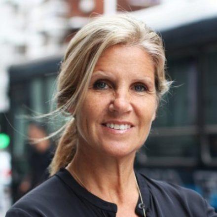 Cynthia Hotton con intensa agenda en Salta de cara a las elecciones generales