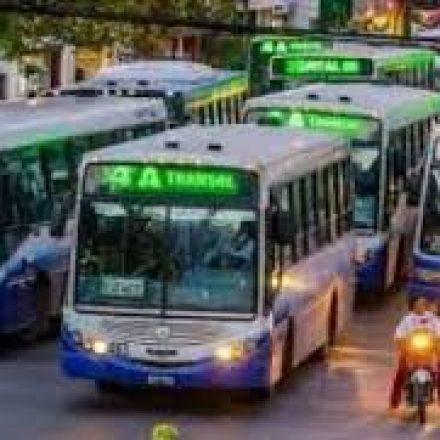 Modifican recorrido del servicio 5 Chicoana SAETA