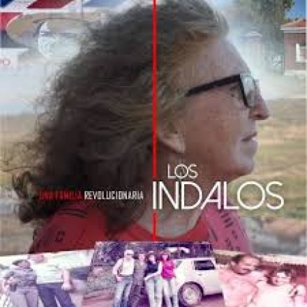 Documental Los Indalos