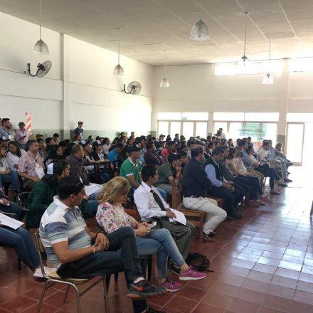 EscuelAgro en Salta: más empresas e instituciones se comprometen con la educación agraria