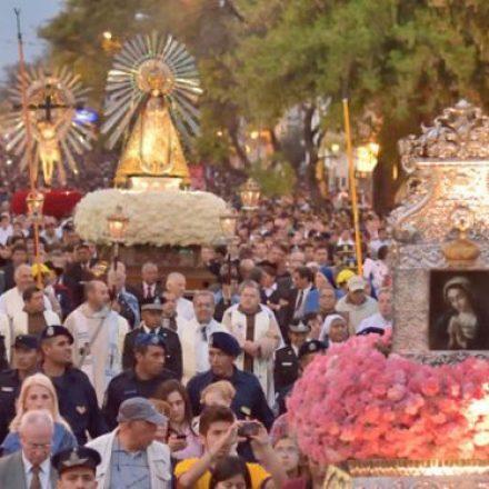 Servicio especial de SAETA por festividades del Milagro en Salta
