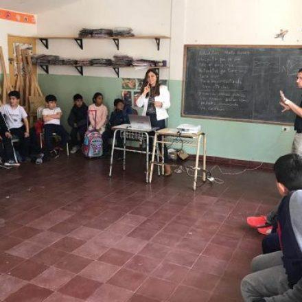 Mini mediadores, nuevo programa para promover el diálogo