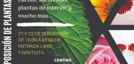 12° Exposición de Plantas, Arte y Cultura