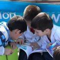 Fundación Leer celebra la 17.ª Maratón Nacional de Lectura premiando nuevamente a los niños y niñas más lectores/as de todo el país