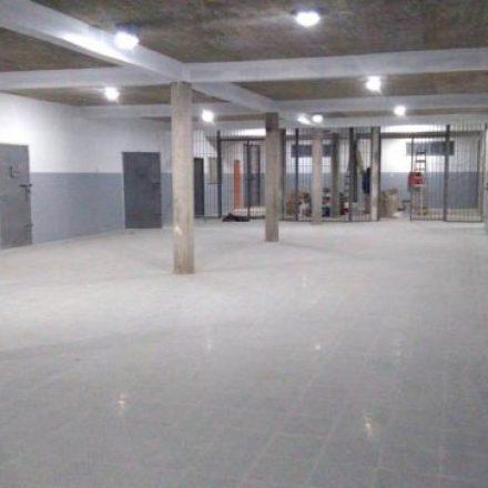 Inaugurarán hoy un nuevo pabellón comunitario en el penal de Villa Las Rosas