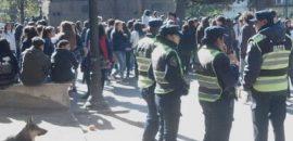 Por el día del estudiante desplegarán un intenso operativo de seguridad