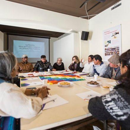 Se realizó la primera reunión de la Mesa de Pueblos Indígenas del Qhapaq Ñan Argentina
